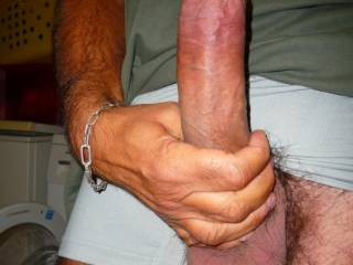 hope you like my cock 