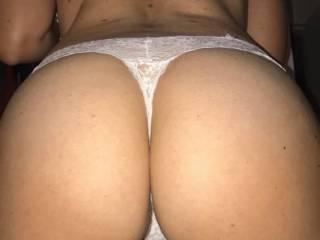 My sexy wife....mmm