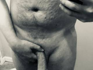 Hard black and what cock