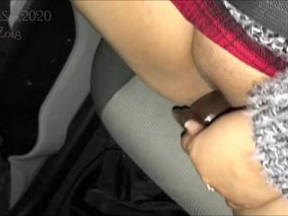 CAR RIDE - Anyone want to go for a car ride with me? 