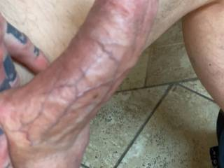 I'm about to cum, all I need is someone to suck it out of my cock?? Anyone?
