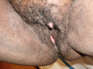I wanna nibble on your clit and lick your pussy until your juices are flowing then I will fuck you deep with my hard cock
