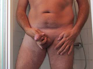 Was so horny after watching pics and vids on Zoig....