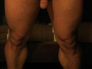 Here is my hubby\'s dick, not hard yet, just a slight chubby after me handling it. Any women like this?  I know there is a ton of guys showing off their body\'s--but I am wondering what you ladies think of my man?