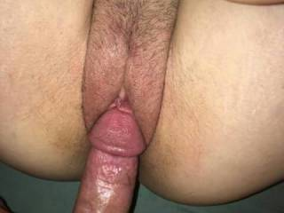 About to fuck a girl i had just met at target. Her gf was wanting the pic. More to cum. Wanna make our own video?