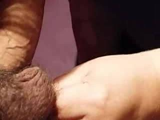 Awesome blowjob...Wife and our friend...mmm...
