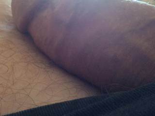 Look at what the sexy outdoor pictures of ladies does to my cock