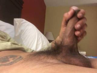 Was very bored and always horny so I decided to play with it a bit .any ladies in the 757 area want to help me out