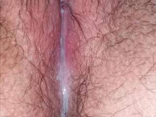 I got what I deserve... I was pounded and filled out by a nice cock