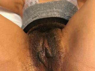 lovely and wet