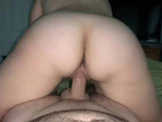 Another amazing fuck with this great ass