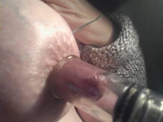 I love fat milky nipples!