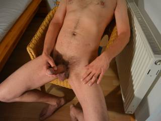 Now I want to fuck a big juicy pussy. I fill it up with lots of hot cum.