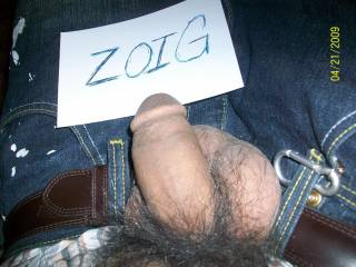 MY MEMBER CARD IS USED TO SIGN INTO ZOIG AND ALSO SIGN INTO THE LADIES. I ALWAYS LEAVE SOME WITHDRAWALS!!  :-)