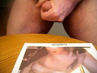 Cumming for you