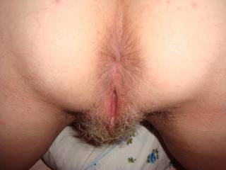 Beautiful holes. Iam horny and my penis is hard. ready for fuck you!!