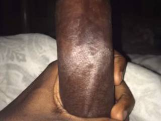 Dick photos Black