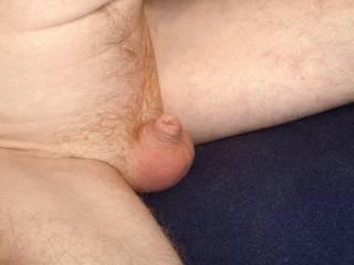 My tiny unhung cock
