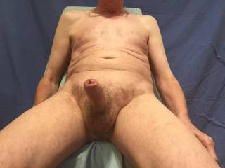 I think that this angle may work well for you if you would like to suck me until I cum, but feel free to do whatever you want to with \'Him\'