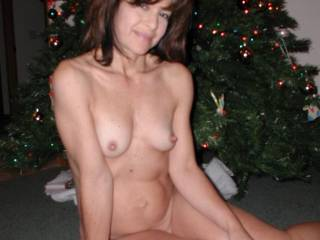 You are so sexy, I get horny just looking at your lovely body. I'd like suck on those nipples. Love ya, Keep it coming.