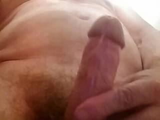 Dick ready for pussy