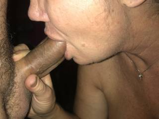 Few things in life are better than a blow job!! What do you think?