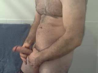 i want to rub my pussy on it then pull it out n fuck it