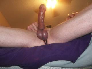 Love to have my wife ride that cock