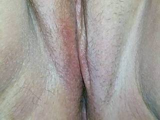 My girls sexy pussy...i can suck on it 4ever