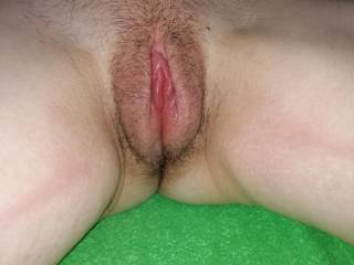 The Pussy of my Girlfriend