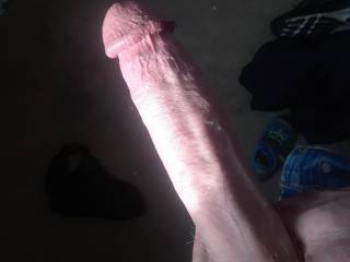 God damn it i get so wet just looking at his rockhard cock