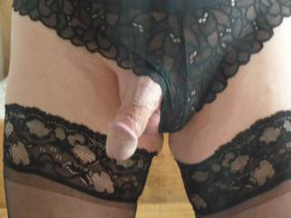 Do you like my new panties?