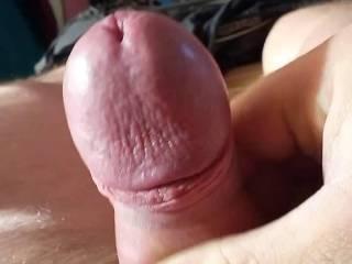 Cum shot