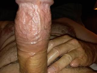 Would love to feel your silky wet pussy sliding up and down on my cock...  milk my cock ilovesemen