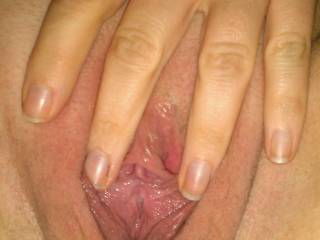 i would love to shove my hard cock deep inside that yummy hot wet pink pussy    lick lick lick    fuck fuck fuck