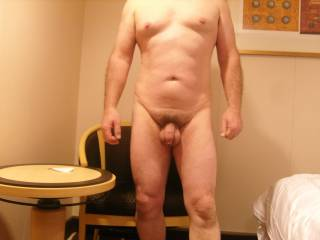Great body, fantastic cock, superb foreskin!