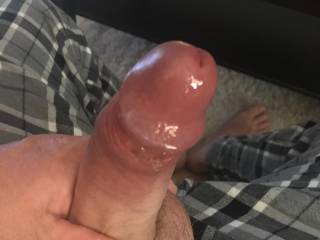 Got some hot pics from a friend. Couldn't help but start stroking.