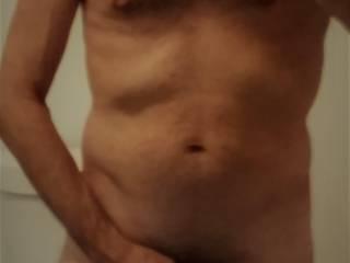 The basic body shot.  ;-)