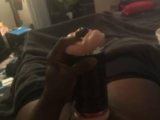 I was to big for my Flesh light. Broke it on day one.