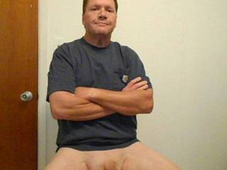 Getting these pictures taken was making me horny and my cock started to get hard. I didn\'t let my boner go to waste !