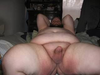 i'd suck that cock and get it nice and hard. then i'll climb on top and ride you til you fill my pussy with your hot cum!