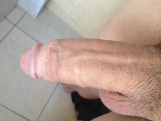 Who wants to get him hard and get fucked by him