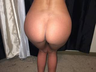 I'd start off with some naughty lite spanks and then moving to the rougher stuff as your ass turns cherry red your pussy begins to swell then I'll lick it and kiss it back to submission....mmm