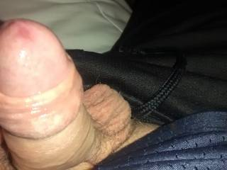 I'd love you suckin my cock and balls I'd love 69 I love pussy and I do enjoy a good cock in my mouth and ass