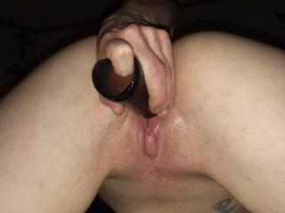 My wife s panty ass pix