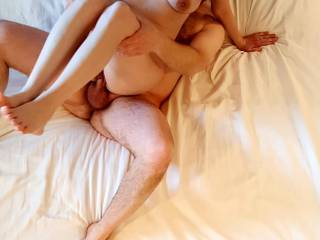 Anyone know the name of the sex position?