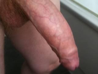 Do you like a nice veiny cock? ;)