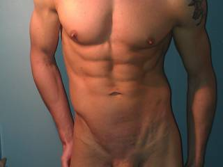 Super sexy!  thanks for getting me so hard!  hot smooth thick long cock and great bod!