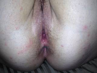 I would like to fuck her wet pussy.