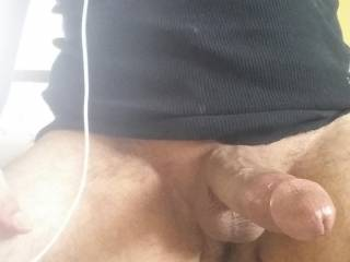 I will suck you now any any time you need a warm wet place to put it use both my holes and give me all the cum you have